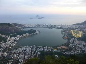 Rio Racetrack