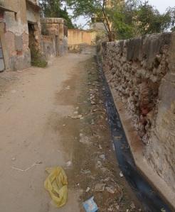 al sewer