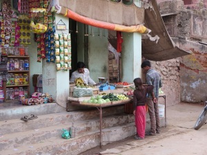 al village shop