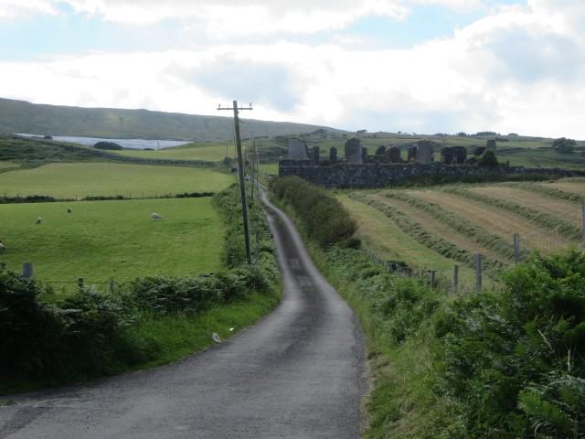 2225 narrow road