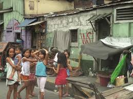 Manila clean children