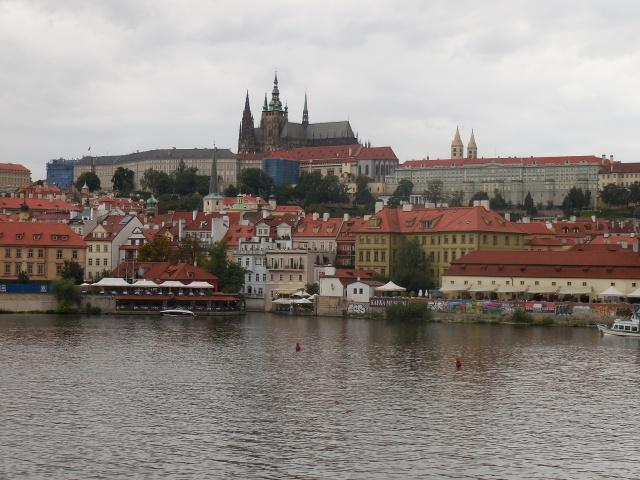 Praguecastle