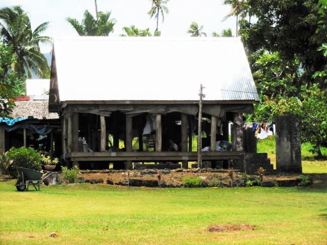 Apia Samoa 10