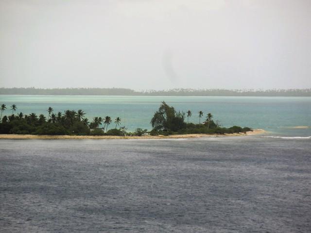 Fanning Island 1
