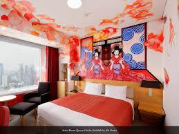 park hotel room 1